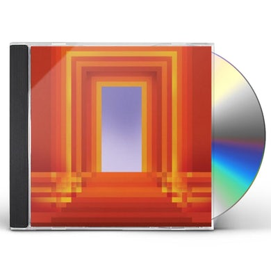 Jonathan Snipes / William Hudson ROOM 237 (Original Soundtrack ) CD