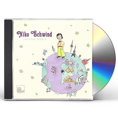 Niko Schwind GRIPPIN WORLD CD