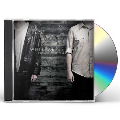 White Apple Tree VELVET MUSTACHE CD