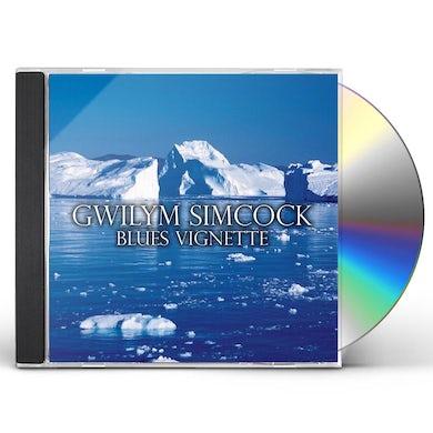 Gwilym Simcock BLUES VIGNETTE CD