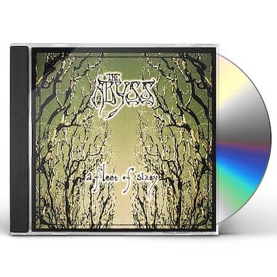 Abyss FLEET OF SIXTY CD