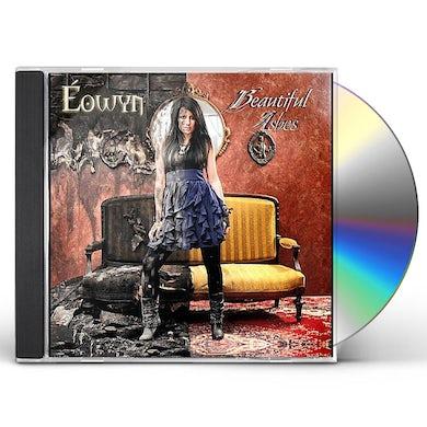 Eowyn BEAUTIFUL ASHES CD