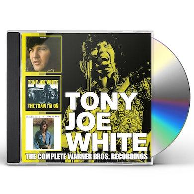 Tony Joe White COMPLETE WARNER BROS. RECORDINGS CD