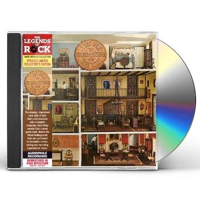 John Cale / Terry Riley CHURCH OF ANTHRAX CD