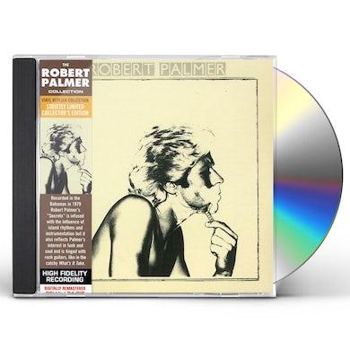 Robert Palmer SECRETS CD
