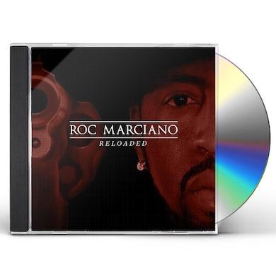 Roc Marciano RELOADED CD