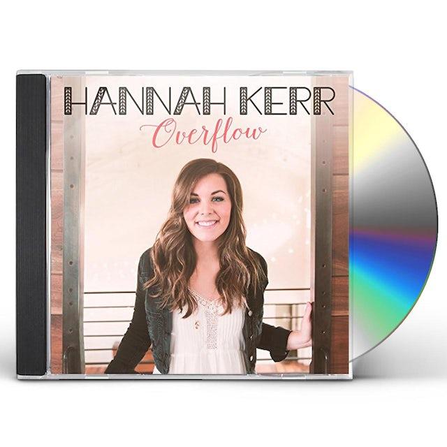 Hannah Kerr