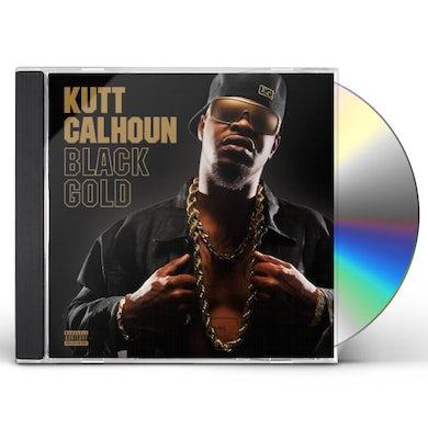 Kutt Calhoun BLACK GOLD CD