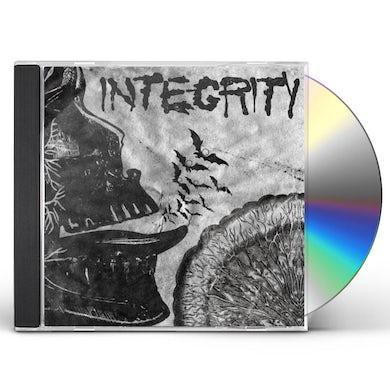 Integrity SUICIDE BLACK SNAKE CD