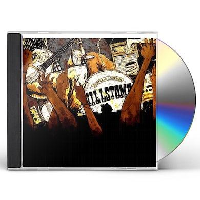Hillstomp PORTLAND ORE CD