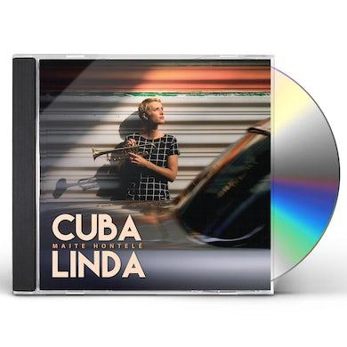 CUBA LINDA CD