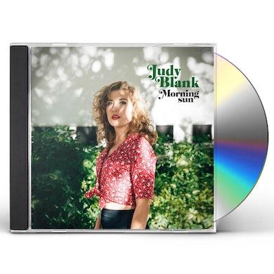 Judy Blank MORNING SUN CD