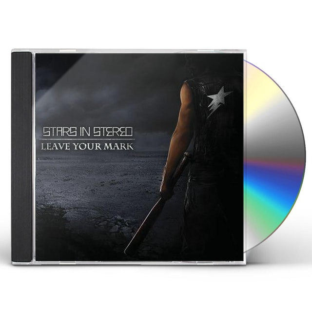 STARS IN STEREO LEAVE YOUR MARK CD