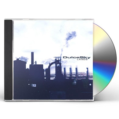 DulceSky LANDS CD