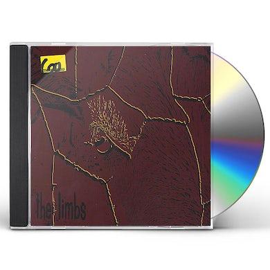 Limbs DRUNK TOOTH & THE BEDROOM EYE CD