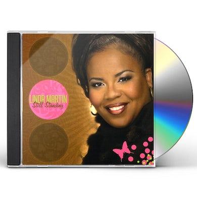 Linda Martin STILL STANDING CD