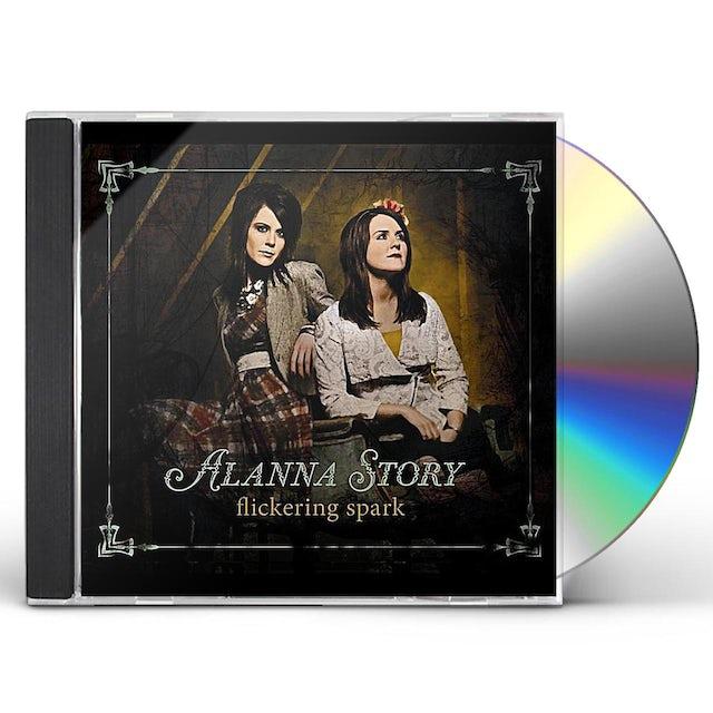 Alanna Story