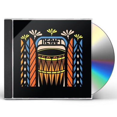 Raft CAROUSEL CD