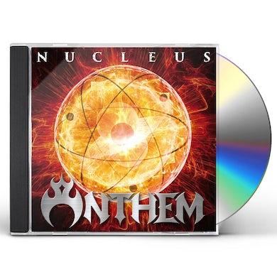 NUCLEUS CD