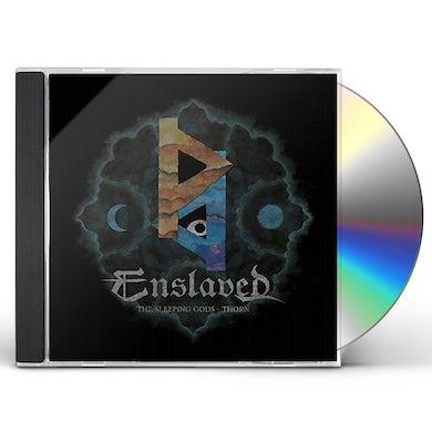 Enslaved SLEEPING GODS - THORN CD