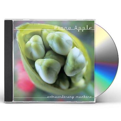 Fiona Apple EXTRAORDINARY MACHINE CD