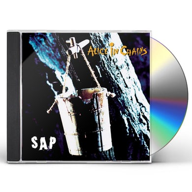 Alice In Chains Sap [EP] CD