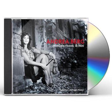 Andrea Berg ZWISCHEN HIMMEL UND ERDE CD