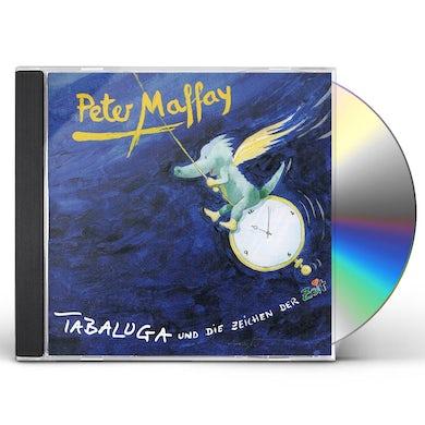 Peter Maffay TABALUGA 2011 CD