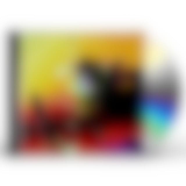 Motion Graphics CD