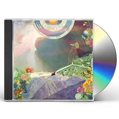 Night Moves PENNIED DAYS CD