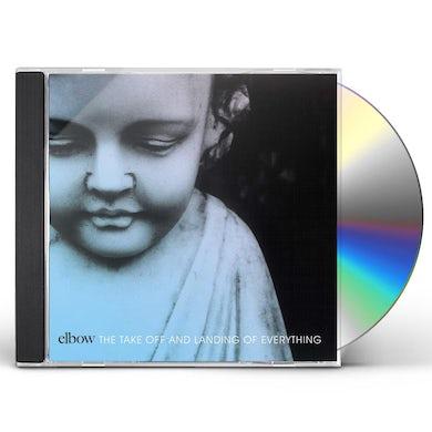 Elbow TAKE OFF & LANDING OF EVERYTHING CD