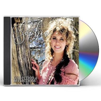 Sophia COLLECTION OF REFLECTIONS CD