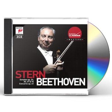 Isaac Stern BEETHOVEN-STERN CD