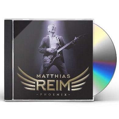 PHOENIX CD