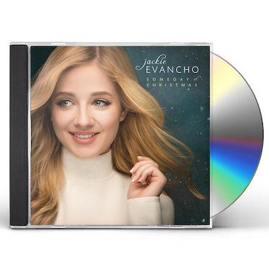 Someday At Christmas CD
