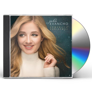 Jackie Evancho Someday At Christmas.Jackie Evancho On Sale Merchbar
