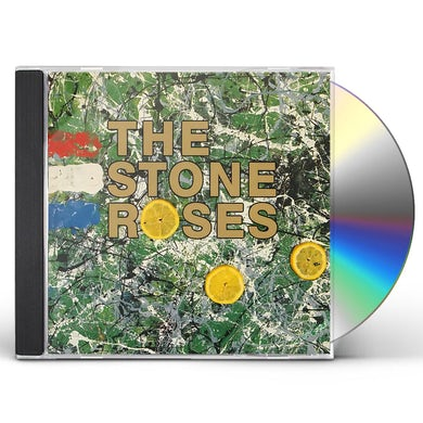 The Stone Roses: 20TH ANNIVERSARY (GOLD SERIES) CD
