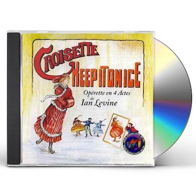 Croisette KEEP IT ON ICE CD