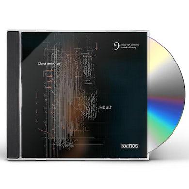CLARA IANNOTTA: MOULT / VARIOUS CD