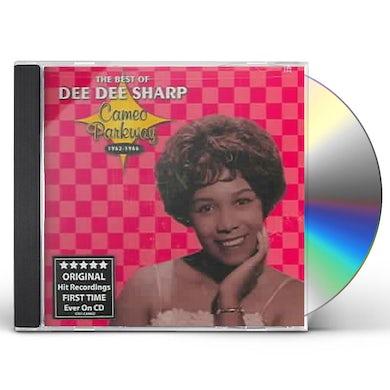 The Best Of Dee Dee Sharp 1962-1966 CD