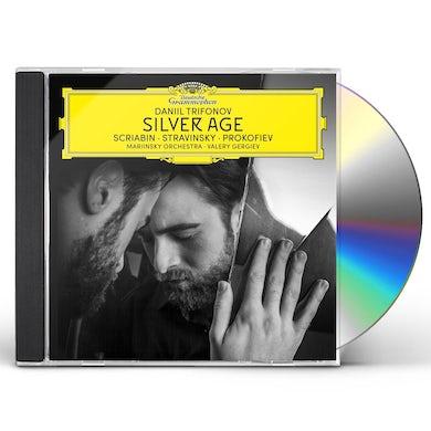 Daniil Trifonov Silver Age (2 CD) CD