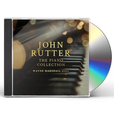 Wayne Marshall PIANO COLLECTION CD