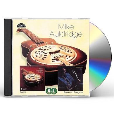 Mike Auldridge DOBRO / BLUES & BLUEGRASS CD
