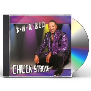 Chuck Strong 3-N-A-BED CD