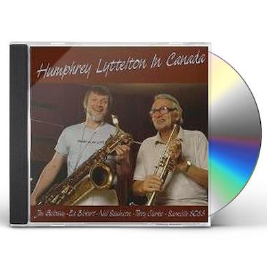 IN CANADA CD