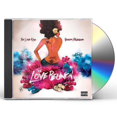 Raheem DeVaughn  The Love Reunion CD