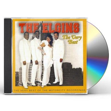 Elgins VERY BEST OF CD