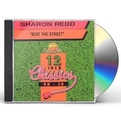 Sharon Redd BEAT THE STREET CD