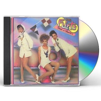Flirts MADE IN AMERICA CD