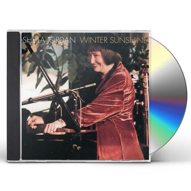 Sheila Jordan WINTER SUNSHINE CD